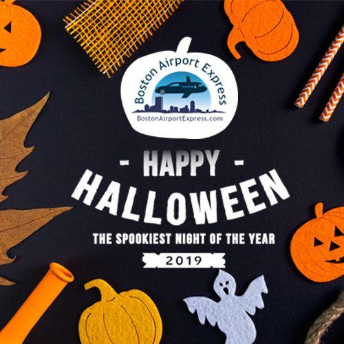 halloween celebration 2019