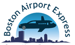 Boston Airport Express Logo