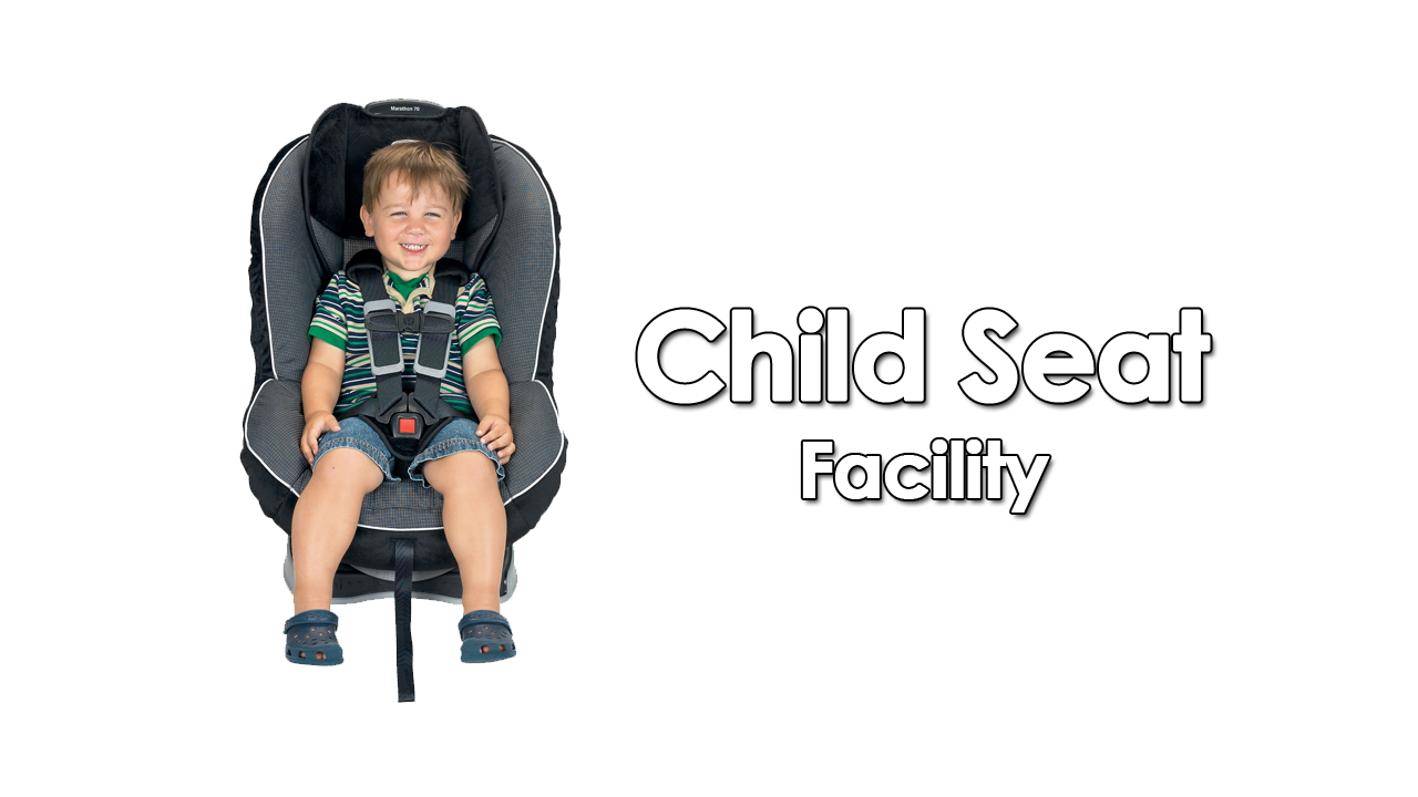Taxi Car Service In Boston Ma With Child Seats Infant Booster
